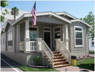Va Mortgage Manufactured Home